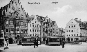 arnulfsplatz